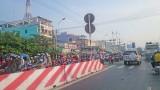 Long An: 4 ngày trong đợt nghỉ lễ, 4 người chết vì tai nạn giao thông