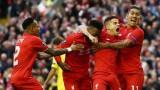 Liverpool và Sevilla tranh chung kết Europa League