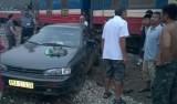 1 người chết và 2 người nguy kịch trong tai nạn đường sắt ở Bình Thuận