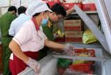 Long An: Kiểm tra liên ngành về an toàn vệ sinh thực phẩm