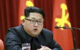 Ông Kim Jong-un đảm nhận vị trí lãnh đạo đảng Lao động Triều Tiên