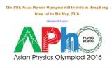 Việt Nam giành 3 HC Bạc Olympic Vật lí châu Á