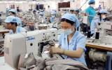 Xuất khẩu dệt may đạt gần 7 tỷ USD sau 4 tháng