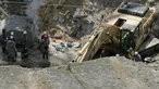 Sạt lở bãi thải mỏ than Cao Sơn, hai công nhân thiệt mạng