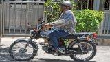 Nên quy định hạn sử dụng đối với xe môtô