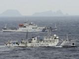JCG: Tàu Trung Quốc có vũ trang đi vào lãnh hải Nhật Bản