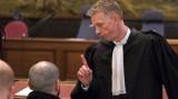 Bỉ bắt đầu phiên tòa xét xử mạng lưới khủng bố thủ đô Paris