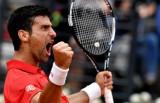 Hạ gục Rafael Nadal, Djokovic sớm tái ngộ Kei Nishikori