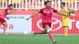 Đá bại Thanh Hóa 3-1, Sài Gòn vào tốp 3