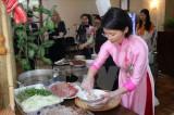 Hương vị ẩm thực Việt Nam chinh phục thực khách Indonesia
