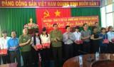 Về nguồn tại huyện Tân Thạnh