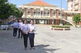 Trường THPT Chuyên Long An tuyển 285 chỉ tiêu