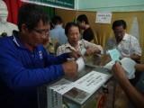 Long An: Bầu cử Đại biểu Quốc hội khóa XIV và Đại biểu HĐND các cấp đúng quy định