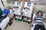 Xin nghỉ làm, đi hiến máu cứu bé 10 tuổi bị giảm tiểu cầu