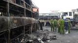 Danh tính 12 thi thể nạn nhân vụ tông xe khách