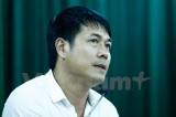 Hữu Thắng công khai phản đối án phạt của VFF với Đình Luật