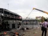 Đã có kết luận điều tra ban đầu vụ tai nạn thảm khốc ở Bình Thuận