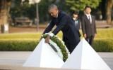 """Tổng thống Obama kêu gọi """"một thế giới không vũ khí hạt nhân"""""""