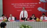 Công ty Cổ phần Đồng Tâm: Tiếp tục nâng cao hiệu quả sản xuất, kinh doanh