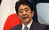 Thủ tướng Abe trả lời phóng viên VN tại Nhật Bản về vấn đề Biển Đông
