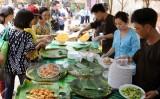 Hàng trăm món ngon tham gia Liên hoan ẩm thực đất phương Nam