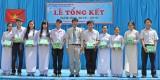 Trường THPT Lê Quý Đôn tổng kết năm học 2015-2016