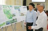 Thúc đẩy hiệu quả năng lượng trong ngành xây dựng