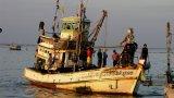 EU cảnh báo Thái sớm giải quyết vấn đề đánh bắt hải sản trái phép