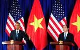 Những kỳ vọng mới sau chuyến thăm Việt Nam của Tổng thống Mỹ Obama