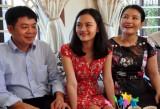 Cô gái Việt trúng tuyển 12 trường đại học ở Mỹ