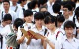 Thí sinh dự kỳ thi THPT Quốc gia sẽ được tạo điều kiện thuận lợi nhất