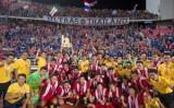 Đánh bại Jordan, Thái Lan vô địch King's Cup 2016