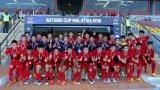 Hạ U-21 Singapore, U-21 VN đoạt HCĐ Nations Cup