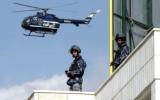 Khủng bố tại Jordan, 3 sĩ quan tình báo thiệt mạng