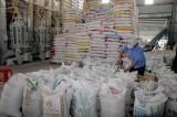 Công bố Nghị định thư về xuất khẩu gạo và cám gạo sang Trung Quốc