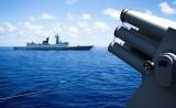 New Zealand cảnh báo Trung Quốc về vấn đề xây đảo ở Biển Đông