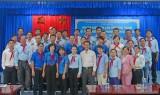 Hội thi giáo viên làm Tổng phụ trách Đội giỏi cấp tỉnh năm 2016