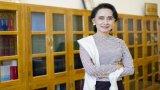 Thủ tướng Singapore đề cử bà Suu Kyi làm người phát ngôn ASEAN