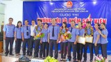 """Cuộc thi """"Chúng tôi là Kiểm sát viên"""": Đội VKS Thủ Thừa đoạt giải nhất"""