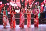 18 thí sinh phía nam vào chung kết toàn quốc Hoa hậu Việt Nam