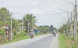 Thuận Thành phấn đấu về đích nông thôn mới