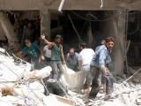Bộ Quốc phòng Nga thông báo lệnh ngừng bắn 48 giờ tại Aleppo
