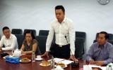 """""""Giải mã"""" động cơ, lộ trình thăng tiến của Phó Tổng Giám đốc Sabeco Vũ Quang Hải"""
