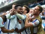 Sturridge tỏa sáng, đội tuyển Anh ngược dòng đánh bại xứ Wales