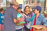 Đức Hòa tặng 180 phần quà cho người khiếm thị