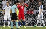 Bất lực trước Slovakia, tuyển Anh mất ngôi đầu bảng