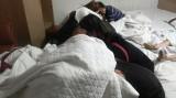 45 'nam thanh nữ tú' phê ma túy trong khách sạn