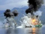 Indonesia sẽ đánh chìm 30 tàu cá nước ngoài đánh bắt trái phép