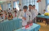 Cần Giuộc, Châu Thành, Vĩnh Hưng tổ chức kỳ họp HĐND lần thứ nhất