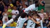 Thua Bỉ, Thụy Điển chia tay Euro 2016